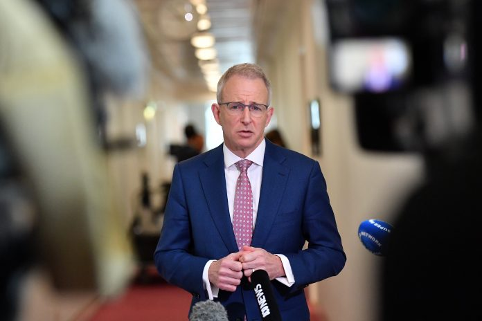 Australia is preparing for another showdown with Big Tech