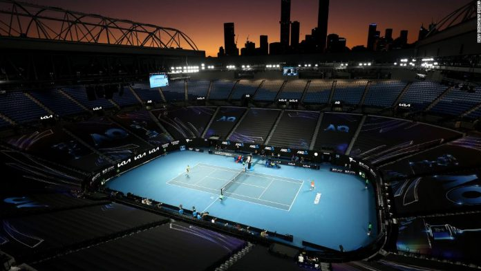Australian Open: Get vaccinated if you want to play grand slam, minister tells players
