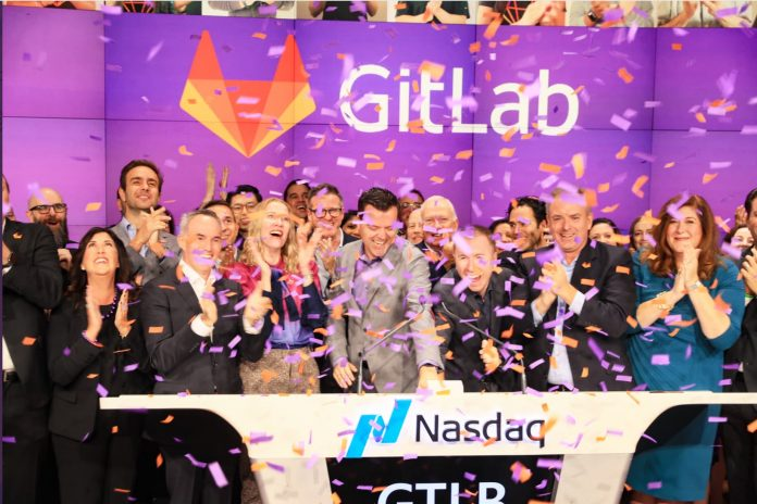 GitLab jumps in Nasdaq debut after pricing IPO above expected range